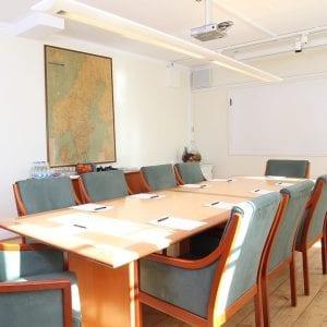 Konferenslokal Adelborg