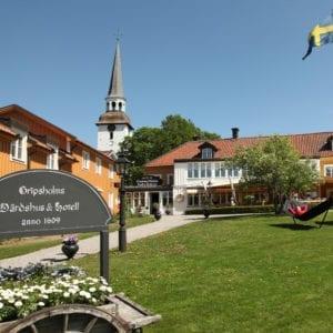 Sveriges äldsta Värdshus