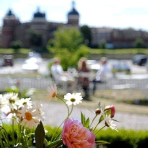 Konferensaktiviteter på Gripsholms Slott