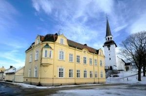 Jugendhuset konferens i Mariefred
