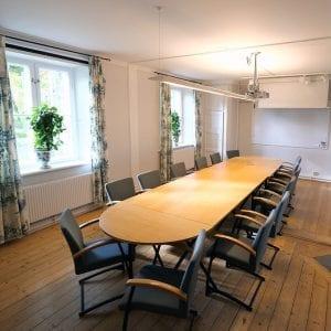Konferenslokal Leijonhufvud