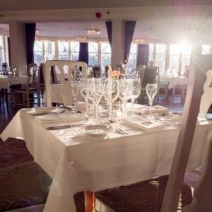 Restaurang på Gripsholms Värdshus
