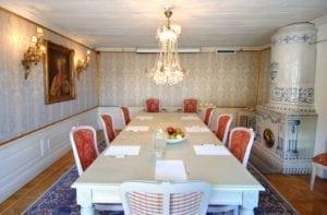 Konferenslokal Mariefred