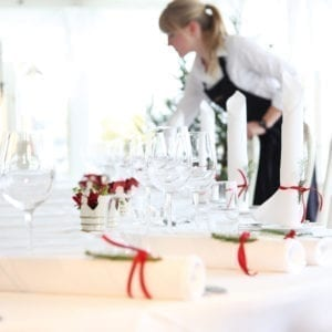 Catering Södertuna Slott