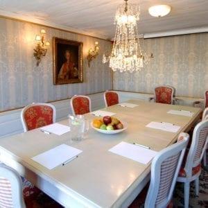 Boka konferens på Gripsholms Värdshus över dagen