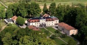 Konferensaktiviteter på Södertuna Slott