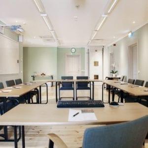 Konferenslokal på Södertuna Slott