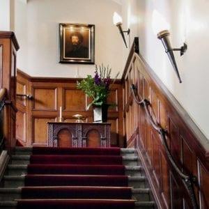 Vackra lokaler på Södertuna Slott