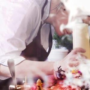 Ät gott i restaurangen på Södertuna Slott