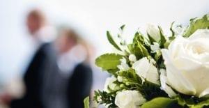 Bröllop och fest på Södertuna Slott