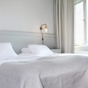 Sov gott i våra slottsrum