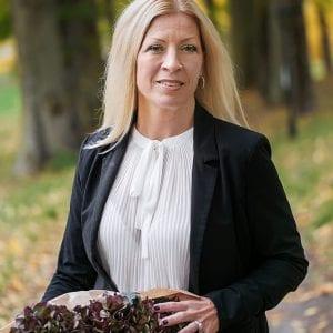 Nina Strand Blomqvist